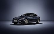 Offcieel: BMW 30 Jahre M3