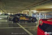 Ferrari-combo in Barcelona: F12tdf and 458 Spider
