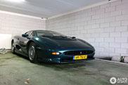 Mooi oud worden: Jaguar XJ220