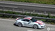 Porsche 911 R blijft leuk om te zien