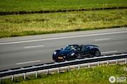 Spot van de dag: een andere Porsche 918 Spyder!