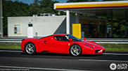 Spot van de dag: Ferrari Enzo