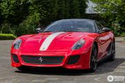 Spot van de dag: Ferrari SA Aperta