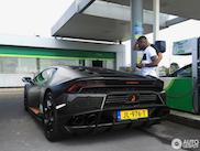 Spot van de dag: Lamborghini Huracán by DMC van Eljero Elia
