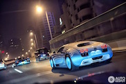 EPIC: Bugatti Veyron Super Sport 'Ting & Tiger' and more!