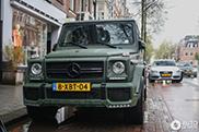 Is dit de auto van een Nederlandse landskampioen?