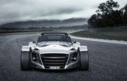 Donkervoort toont eerste beelden D8 GTO-RS