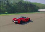 Filmpje: Holy Trinity 200 mph challenge!