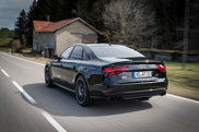 God van de autobahn: Audi S8 Plus door ABT