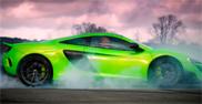 Filmpje: Top Gear TV trailer zit weer boordevol actie