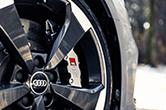 Gereden: Audi RS3 Sportback