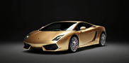 Des Lamborghini Gallardo spéciales pour le Japon et la Chine