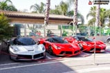 Event: Ferrari Cavalcade 2014