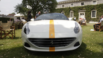 Goodwood 2014: Ferrari California T