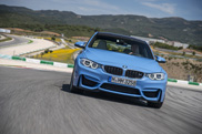 BMW M4 Coupé is 13 seconden sneller op de ring