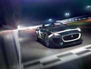 Jaguar F-TYPE Project 7 is the first Special Operations project