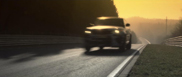 Movie: it's a Range Rover Sport, but not like we know them