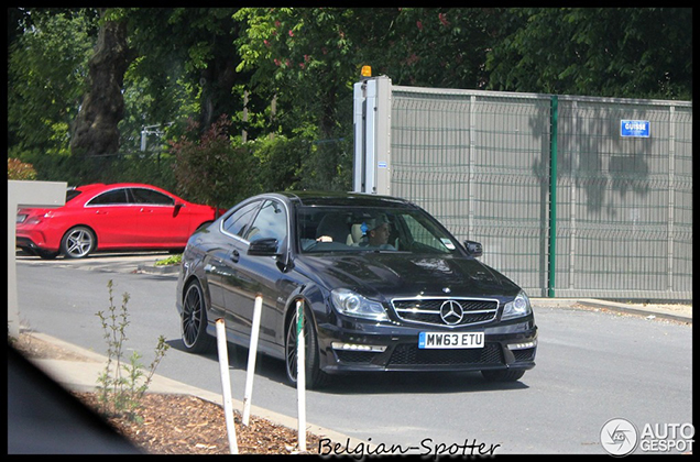 photo of Adnan Januzaj Mercedes - car
