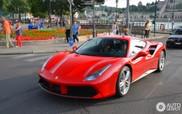 Wie gefällt Ihnen der Ferrari 488 GTB?