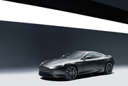 Aston Martin DB9 GT is the best the DB9 can offer