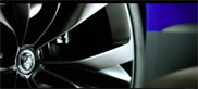 Movie: Jaguar releases a teaser of the F-PACE