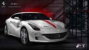 Rendering: Ferrari Grand F4