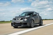 The Juke-R 2.0 is even crazier than before
