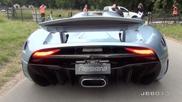 So klingt der Koenigsegg Regera