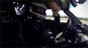 Walter Röhrl crashes Porsche 918 Spyder Weissach Package