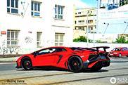 De Lamborghini Aventador LP750-4 SV Roadster komt eraan!