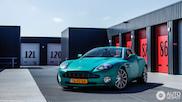 Spot van de dag: Aston Martin Vanquish S