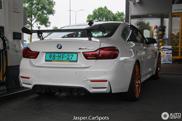 Spot van de dag: BMW M4 GTS