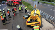 Zondagsritje in Ferrari 458 Speciale A komt ongelukkig ten einde