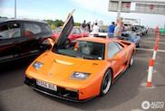 Duivelse combo: Lamborghini Diablo GT & VT