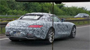Mercedes-AMG GT Roadster is the next one in line