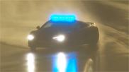 Filmpje: kijk een Audi R8 safety car driften