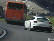 Lekker kontje, Ferrari GTC4Lusso