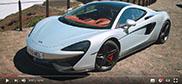 How good is the McLaren 570GT?