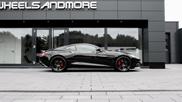 Wheelsandmore likes to modify Astons