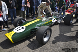 Goodwood Festival of Speed 2012: Ein Fotoreport