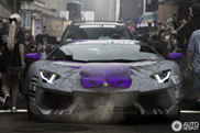 Philippe Collinet has the most beautiful Gumball 3000 spot!
