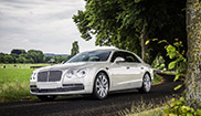 Bentley's sales increased by 23 percent