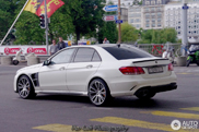 Spotted: Brabus 850 6.0 Biturbo is still a brute