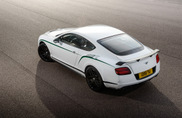 Bentley Continental GT3-R attracts a whole new group of customers