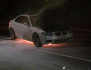 BMW M3 E92 Coupé is the victim of a rev-battle