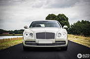 Spot van de dag: Bentley Flying Spur