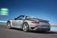 Kommt der Porsche 991 Targa als Turbo-Version?
