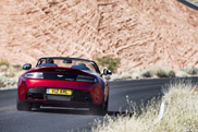 Jewel of summer: Aston Martin V12 Vantage S Roadster