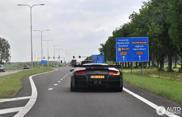 Spot van de dag: Lamborghini Murciélago LP670-4 SuperVeloce