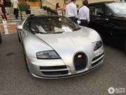Welke Bugatti Veyron GS Vitesse vind jij het gaafst?